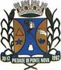 Prefeitura Municipal de Piedade de Ponte Nova