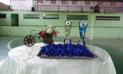 1º Torneio de Atletismo do CRAS de Piedade de Ponte Nova
