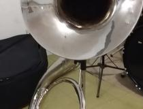 Prefeitura adquire novo instrumento para Corporação Musical